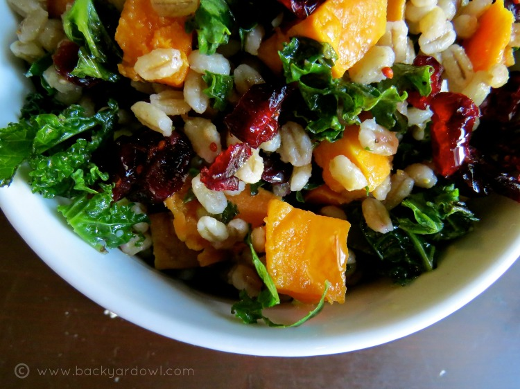 sweet potato and kale salad with smoked tofu2
