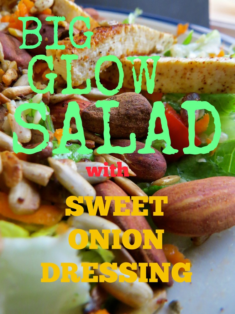 big glow salad 4